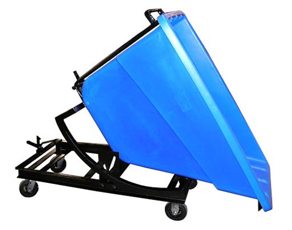 Self Dumping Hoppers Available in 2 sizes